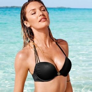 Bombshell Victoria's Secret Bathing Suit Top